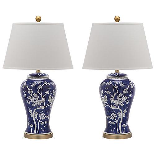 One Kings Lane, One Kings Lane Corrine Table Lamp