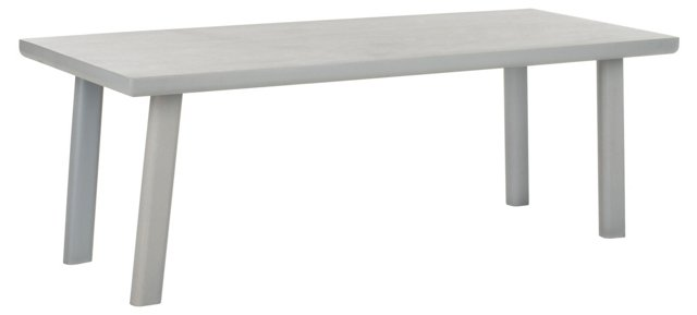 Elodie Bench, Gray