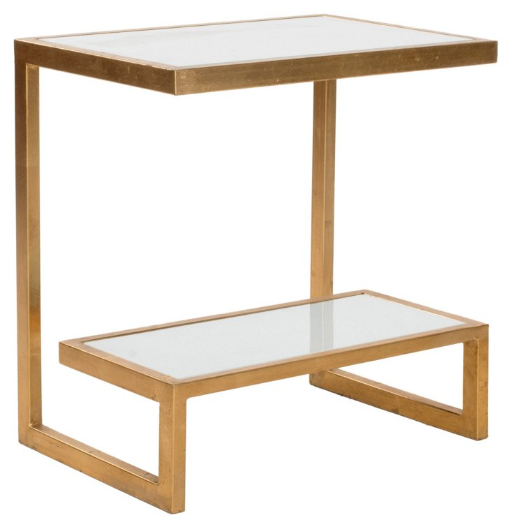 Shania Side Table