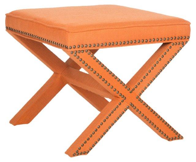 Palmer Ottoman, Orange