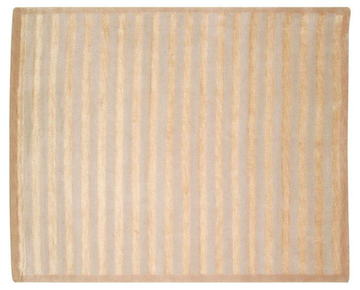 Darcy Rug, Golden Beige/Ivory
