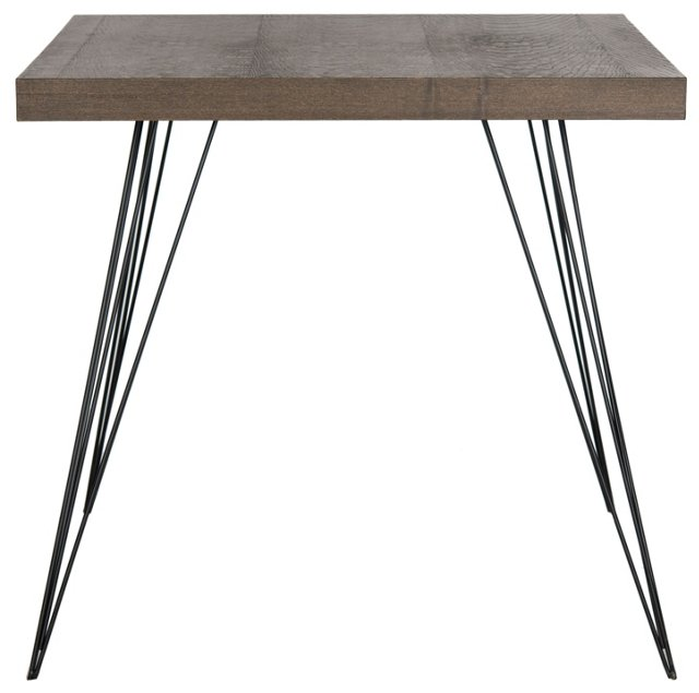 Montrose Accent Table, White