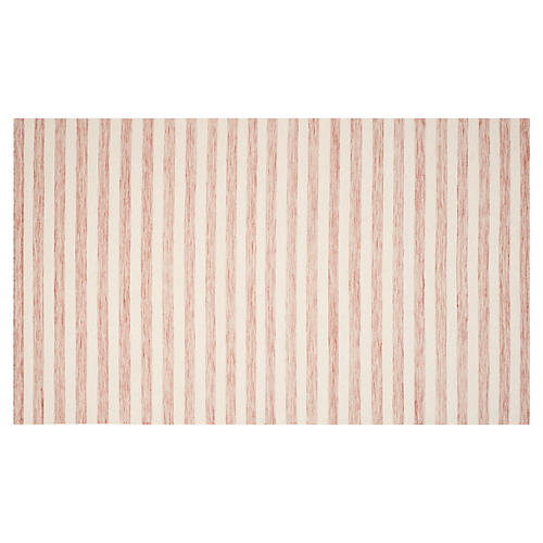 Maisy Kids' Rug, Rust