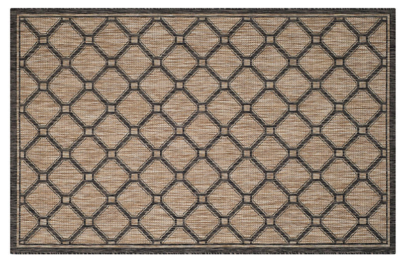 Arolodo Outdoor Rug Natural Outdoor Rugs Rugs One Kings Lane
