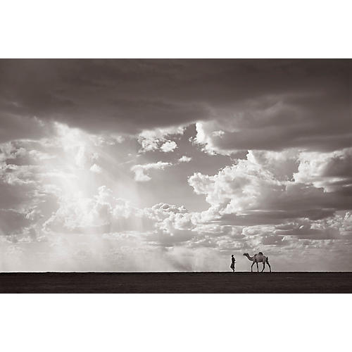Drew Doggett, A Break in the Clouds