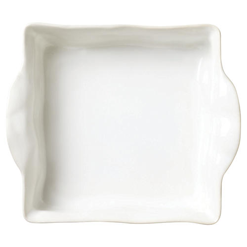 Forma Square Baking Dish, Cloud