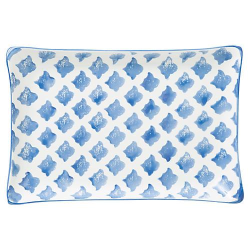 Modello Rectangular Platter