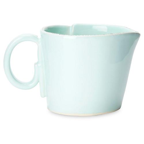 Lastra Creamer, Aqua