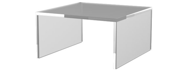 DNU, D-Easton Cocktail Table,