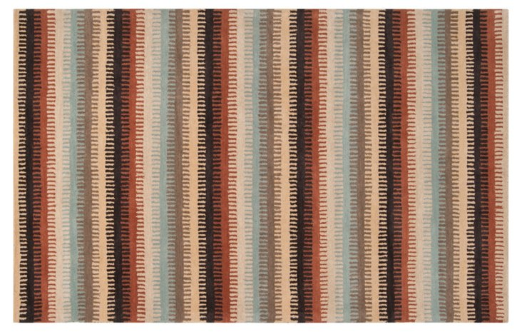 Shoreditch Rug, Multi