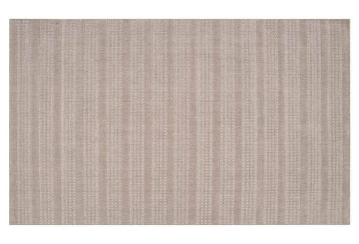 Halley Rug, Taupe