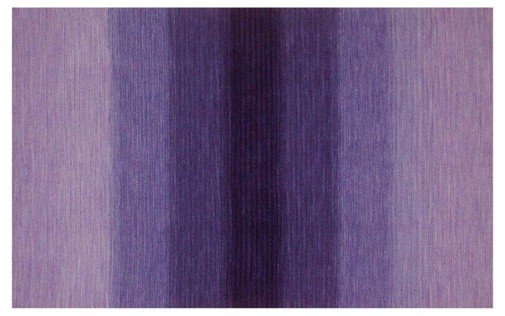 5'x8' Manie Rug, Violet