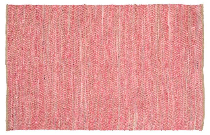 Fanie Rug, Pink