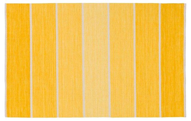 Nord Rug, Yellow