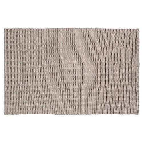 Koldo Outdoor Rug, Light Gray