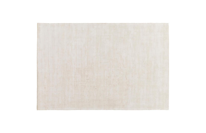 Violas Rug, Neutral
