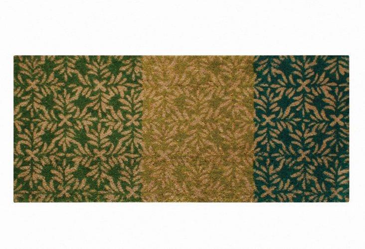 Forest Coir Mat, Moss/Sage