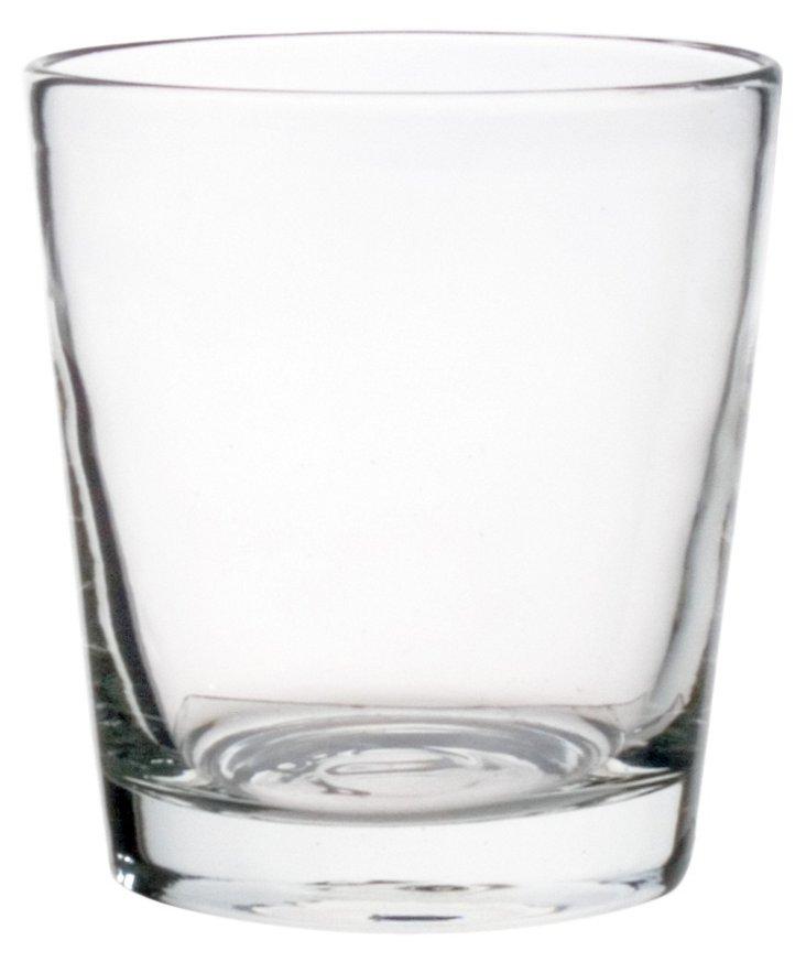 S/6 Tapered DOF Glasses