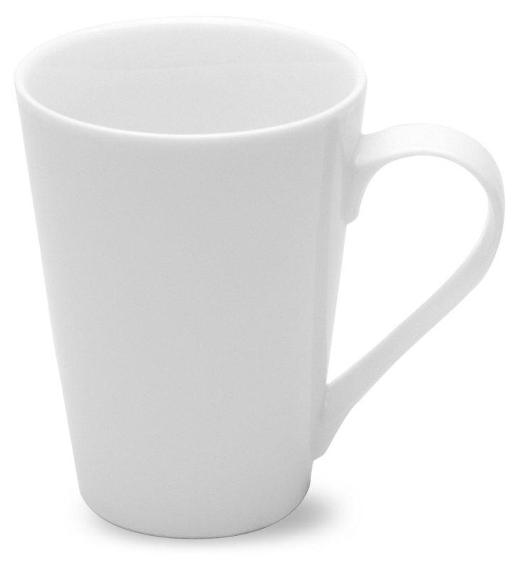 S/6 Tapered Coffee Mugs