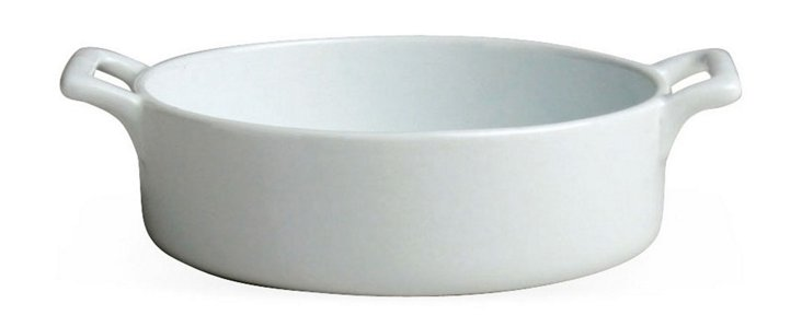 Round Handled Baker, Small