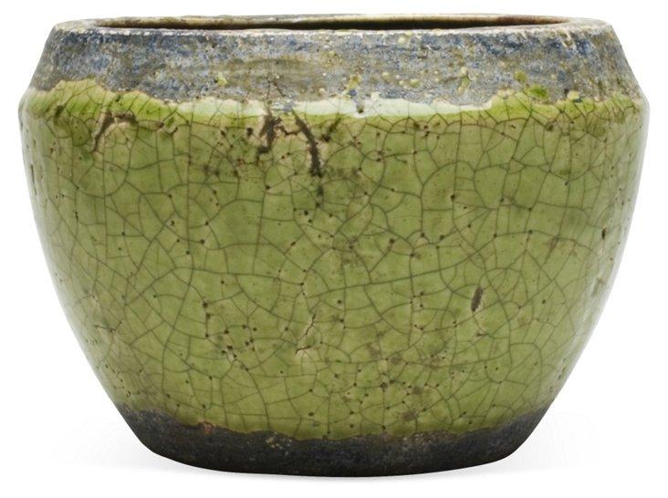 """6"""" Rustic Terracotta Pot"""