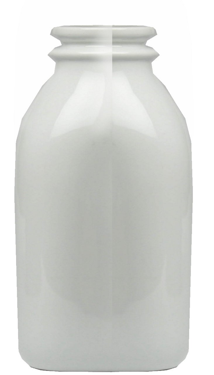 Short Milk Jug