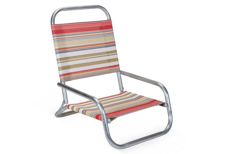 Sun & Sand Chair, Fiesta