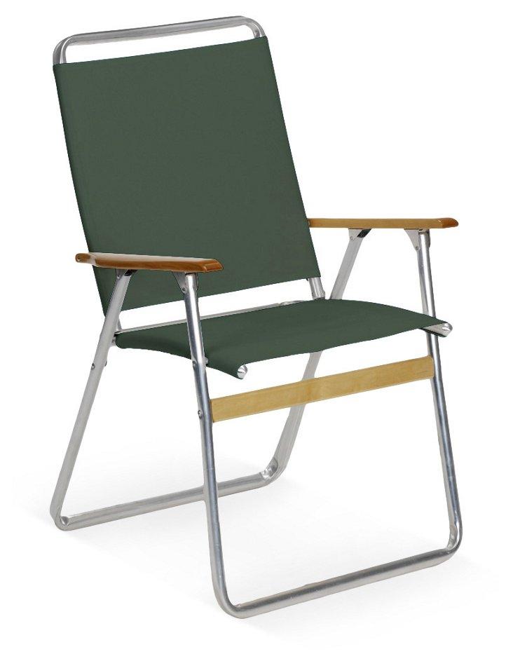 Telaweave Hi-Seat Chair