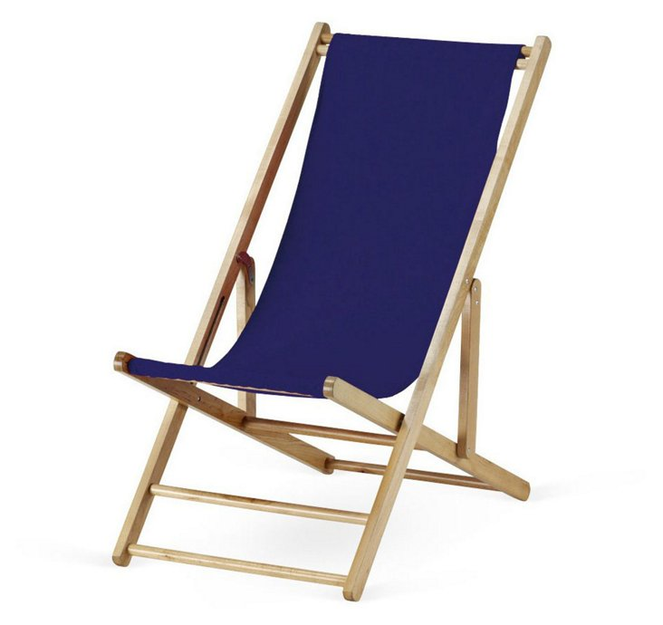 DNU, Cabana Beach Chair, Atlantis