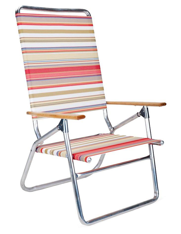 Newport Chaise, Fiesta