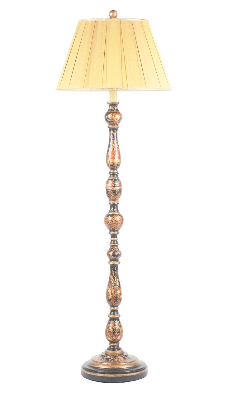 DNU Floor Lamp