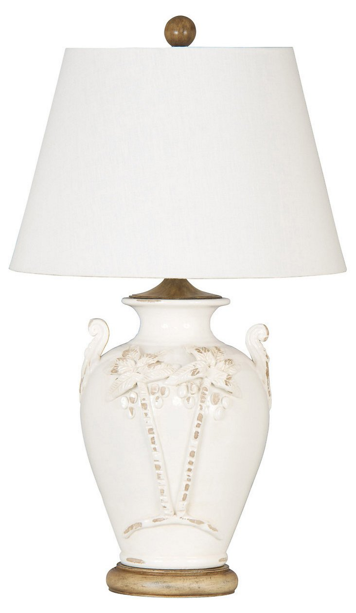 Coconut Grove Table Lamp