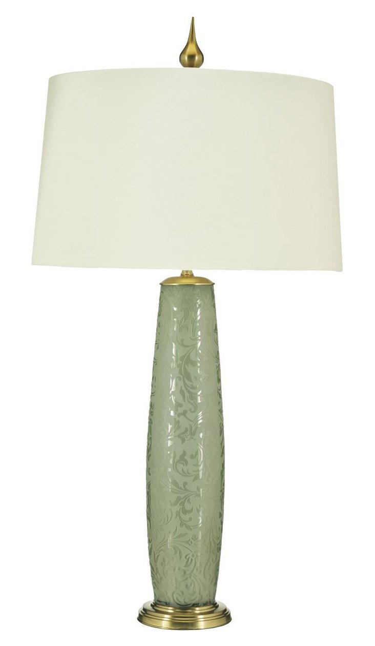 Katanya Table Lamp