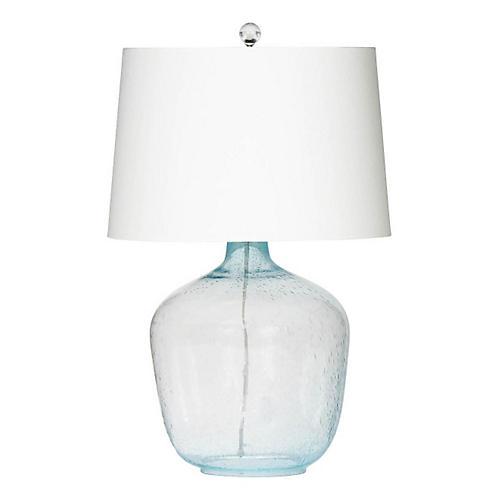 Breakwater Table Lamp