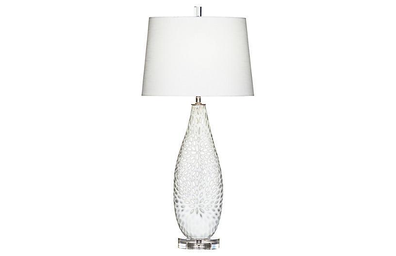 La Neige Table Lamp