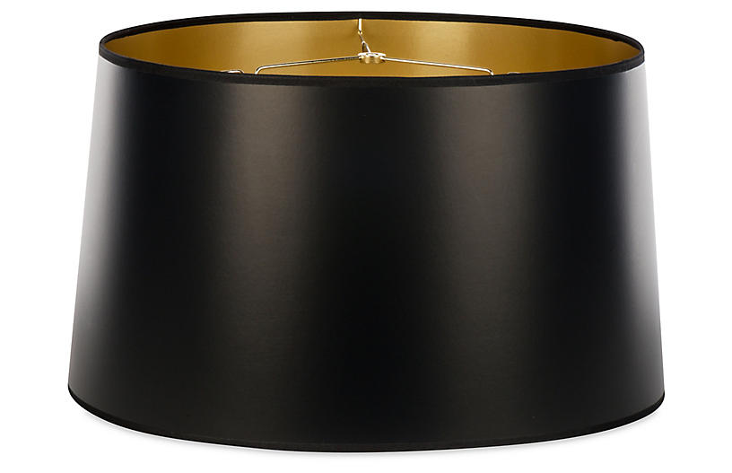 Cavalier Shade, Black/Gold