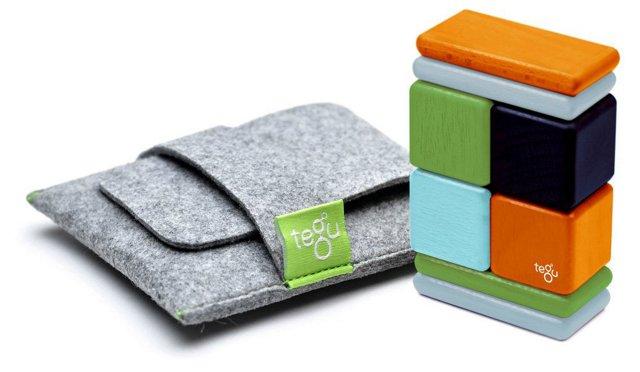 8-Pc Pocket Pouch Puzzle, Nelson