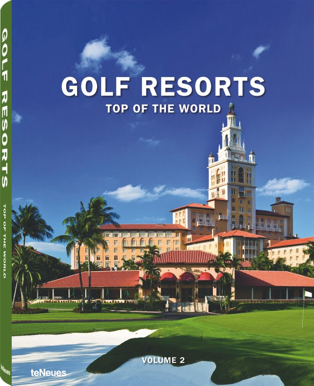 Golf Resorts Top of the World