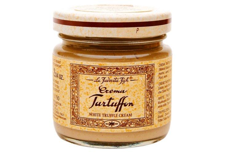 Truffle Spread