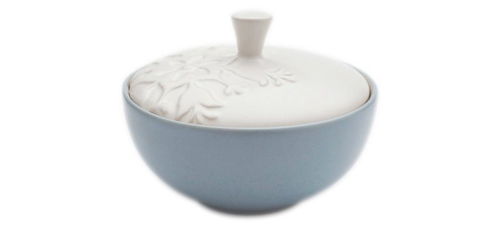 Sugar Bowl, Harmonie/Blue