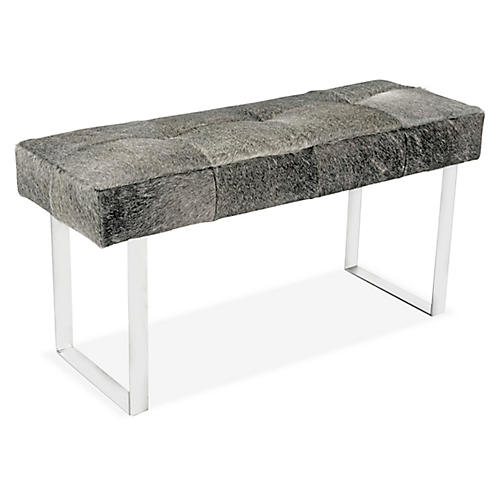 Dena Bench, Smokey Gray