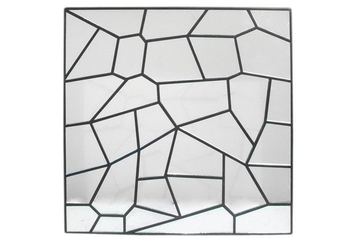 Jigsaw Wall Mirror