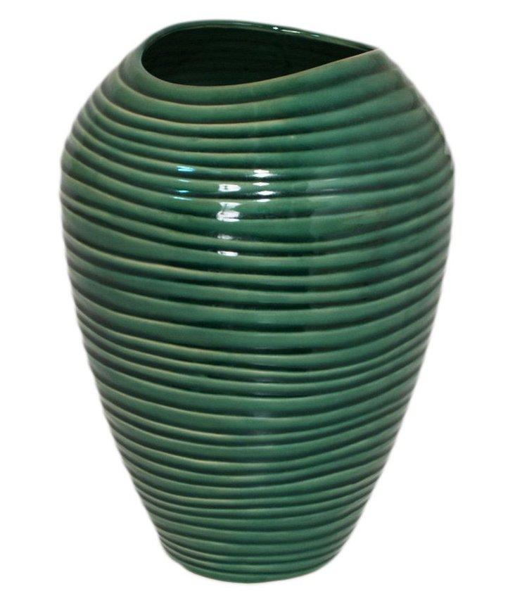 """9"""" Forest Vase"""
