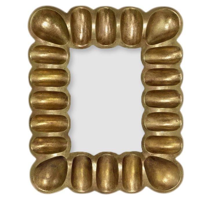 Gold Frame, 4x6