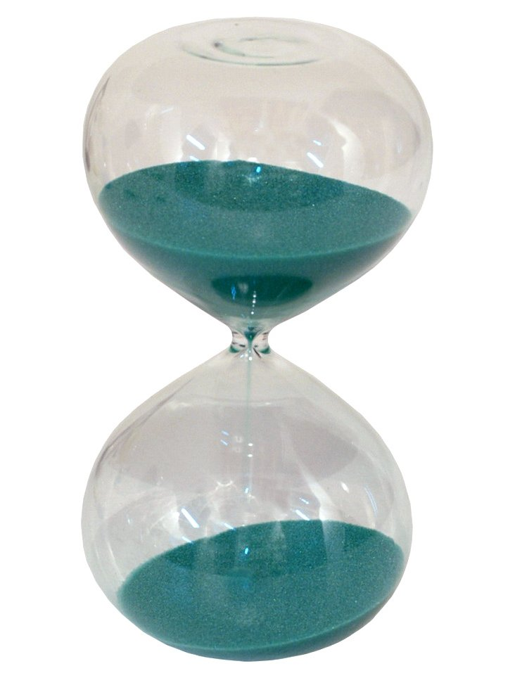 7-Minute Hour Glass