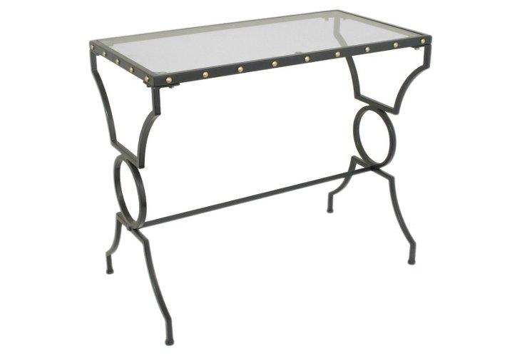 Victor Metal Table