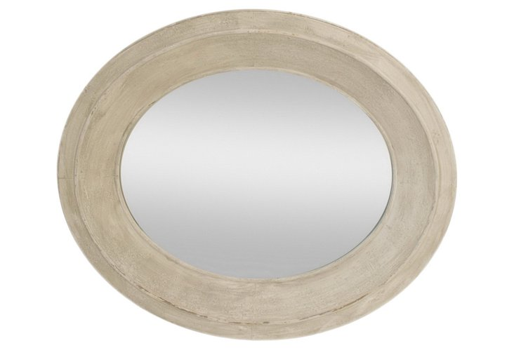 Ferrah Wall Mirror