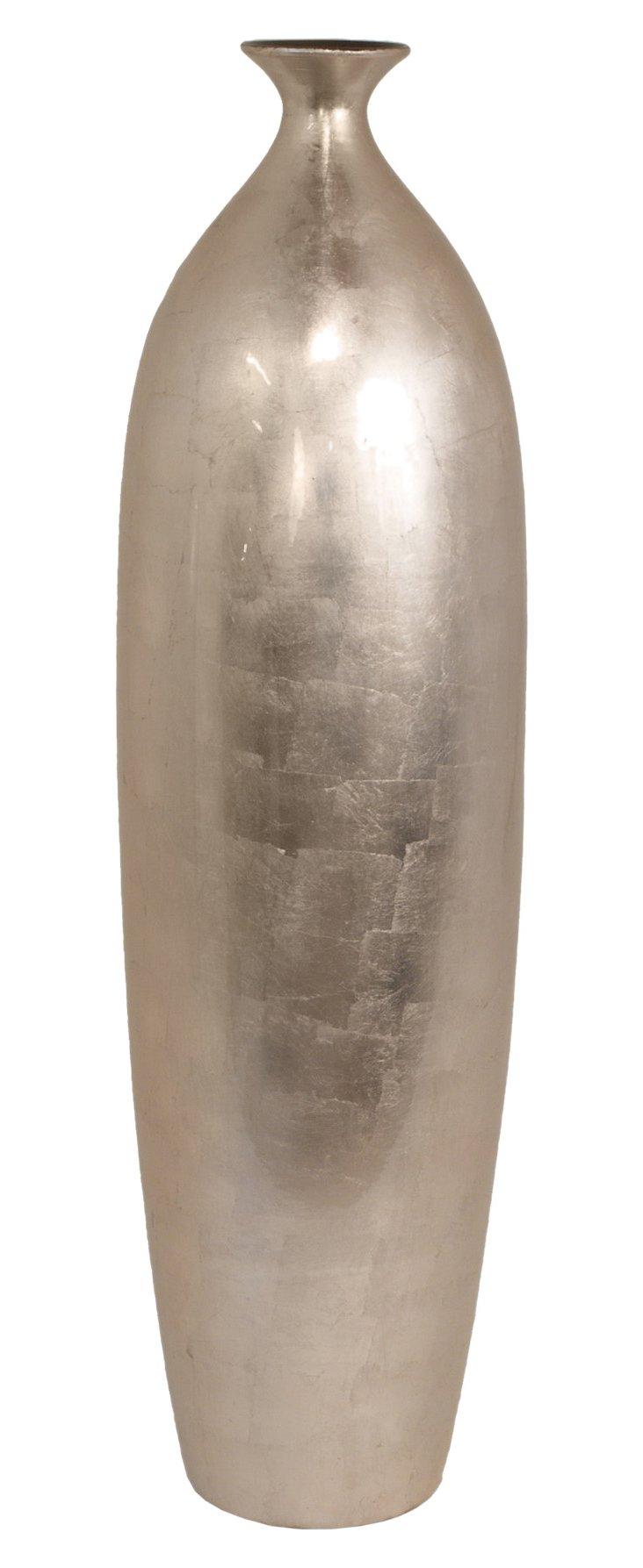 "28"" Pearl Sheen Vase"