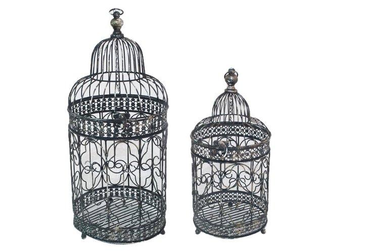 S/2 Birdcages