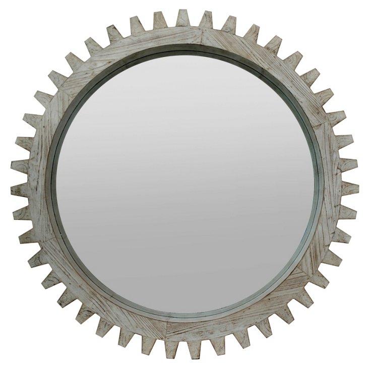 Macon Mirror